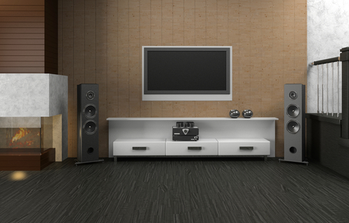 Take a good look at your space to see what kind of home speakers setup is good for you.