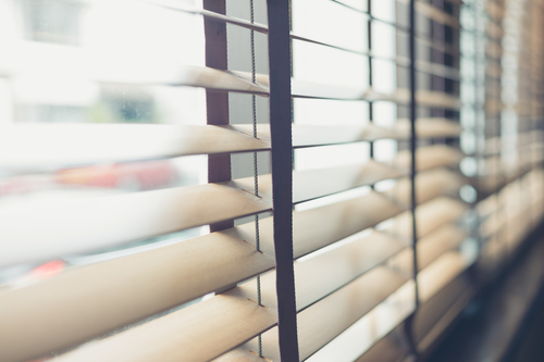 Remote control blinds offer the convenience and security you can take advantage.