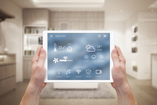 Many homeowners love smart home automation features.