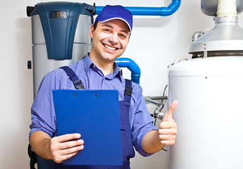 Plumbing at home should be looked at by professionals.