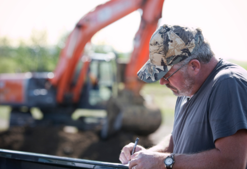 Professional excavation contractors have the expertise, experience, and equipment to do the job.